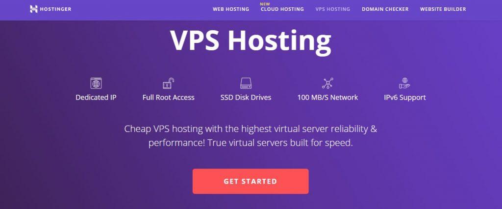 11 Best Cheapest VPS Hosting Providers of 2019