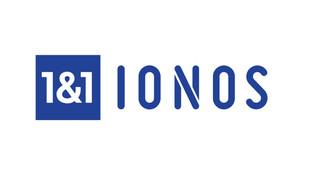 1 & 1 ionos host mais barato