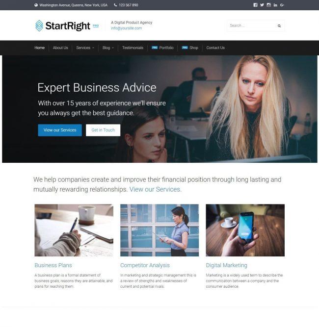 StartRight Pro